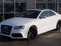 Audi Rs5 CC