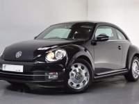 Volkswagen Beetle CC