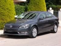 Volkswagen Passat TDI COMFORTLINE BMT DSG ECO START/STOP
