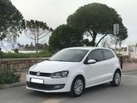 Volkswagen Polo DSG7