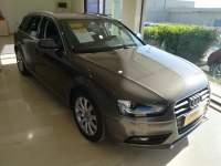 Audi A4 AVANT S-TRONIC S/W