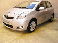 Toyota Yaris 1.3 SOL CLIMA ΑΠΟΣΥΡΣΗ ΕΓΓYHΣH