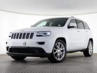 Jeep Grand Cherokee cc