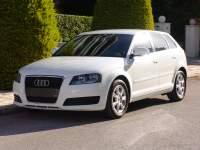 Audi A3 TFSI 5D