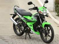 Kawasaki Other ATHLETE 125 ME ΠΟΛΛΑ ΔΩΡΑ!