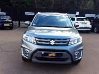 Suzuki Vitara CC