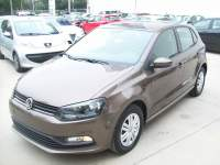 Volkswagen Polo 1.0 MPI 75PS CONCEPTLINE 5D
