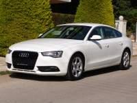 Audi A5 TFSI 6MT