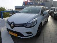 Renault Clio DYNAMIC FACE