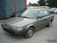 Toyota Corolla XL 1.3