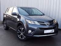 Toyota Rav4 CC