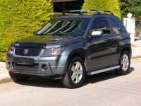 Suzuki Grand Vitara JLX VVT NAVI ΔΕΡΜΑ 4/4