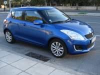 Suzuki Swift  FULL EXTRA