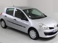 Renault Clio cc