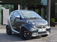 Smart Fortwo CC