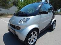Smart Fortwo PULSE F1 PANORAMA FULL EXTRA