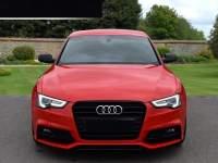 Audi A5 cc