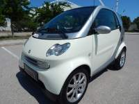 Smart Fortwo PASSION ΠΑΝΟΡΑΜΑ FULL EXTRA