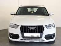 Audi Q3 CC