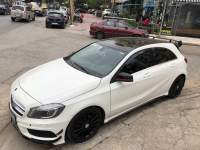 Mercedes-Benz A 200 A200 CDI AMG ΕΥΚΑΙΡΙΑ!!!
