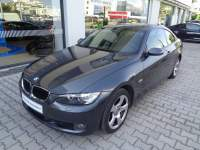 Bmw 316 316i COUPE E92
