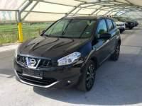 Nissan Qashqai 1.6 dci PANORAMA