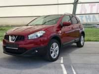 Nissan Qashqai 1.6 dci PANORAMA EURO-5