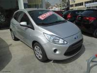 Ford Ka 1250CC 16V 80PS '14