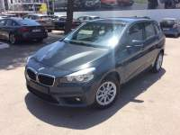 Bmw 216 Active Tourer Diesel Auto Advantage