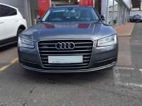 Audi A8 CC