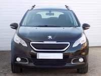Peugeot 2008 CC