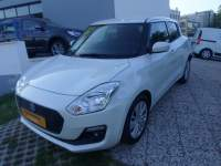 Suzuki Swift GL PLUS