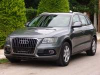 Audi Q5 TDI SPORT UTILITY VEHICLE