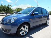Ford Fiesta 1.2 FACELIFT 16V 80 HP FULL GX