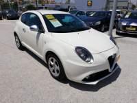 Alfa-Romeo Mito DISTINCTIVE DIESEL
