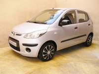 Hyundai I10 1.1 GL ΑΠΟΣΥΡΣΗ ΕΓΓYHΣH