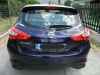 Nissan Pulsar NISSAN PULSAR AGENTA CON - NAVI