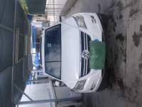 Volkswagen Tiguan TSI / ESCAPE