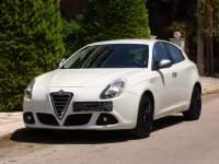 Alfa-Romeo Giulietta JTDM-2 DISTINCTIVE ECO S/S