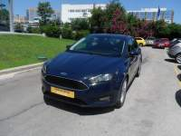 Ford Focus SPORT 180 HP