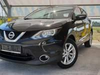 Nissan Qashqai AYTOMATO DIESEL