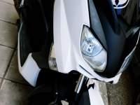 Yamaha X-Max 125 2011
