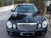 Mercedes-Benz E 200 E 200 ELEGANCE KOMPRESSOR AUTOMATIC