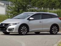 Honda Civic tοurer