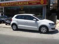 Volkswagen Polo 1.2 ΠΕΤΡΕΛΑΙΟ