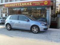 Volkswagen Golf 1.4TSI 122PS CLIMA-ΖΑΝΤΕΣ