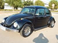 Volkswagen Beetle Kaefer 1.2