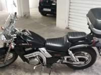 Kawasaki El 250 ELUMINATOR 250