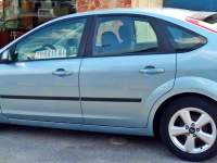Ford Focus *FULL SERVICE*TΕΛΗ*ΚΤΕΟ