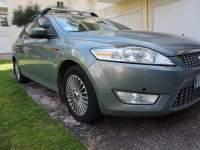 Ford Mondeo 2007 Titanium